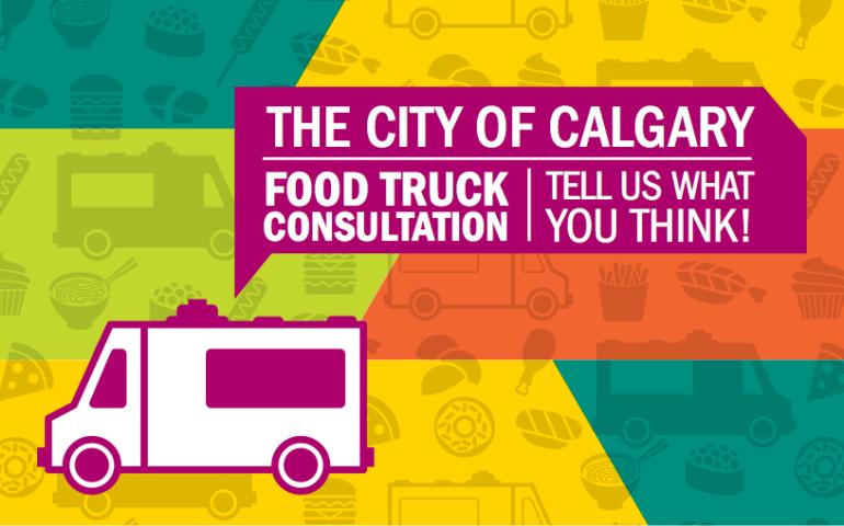 Calgary, CAN: YYC Food Trucks