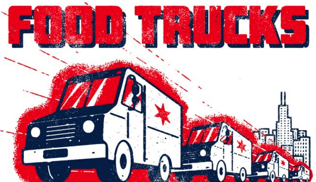 Birmingham, AL: Food Trucks Hit Speed Bump at the Birmingham City Council