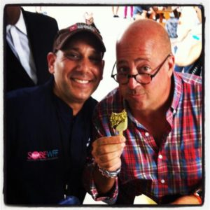 FL-Hollywood-HipHop-gelato-Andrew Zimmern pic