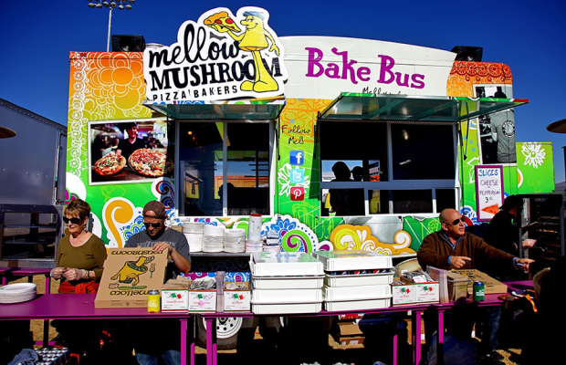 Scottsdale, AZ: Street Eats Food Truck Festival is 2 days away! Here's the Lineup