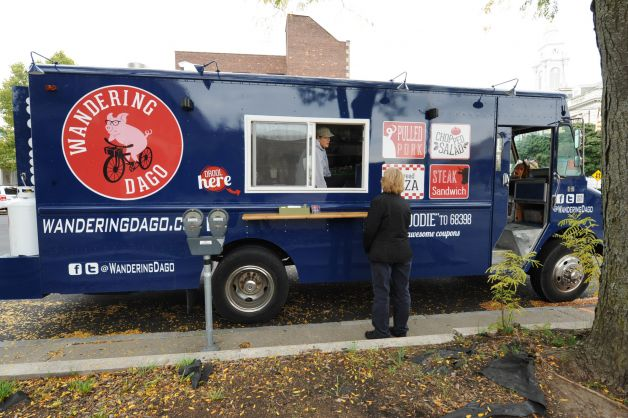 Schenectady, NY: Food Truck Case Moves Ahead
