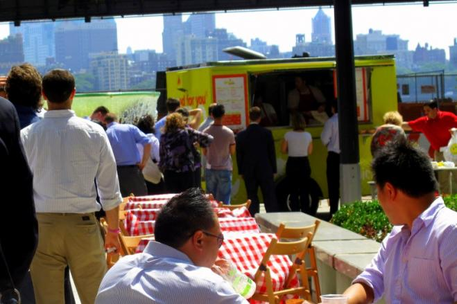 National News: 5 Ways Food Trucks Prove We're Overregulated