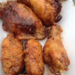 Street Wings will be serving bone-in and boneless wings with a variety of sauces.