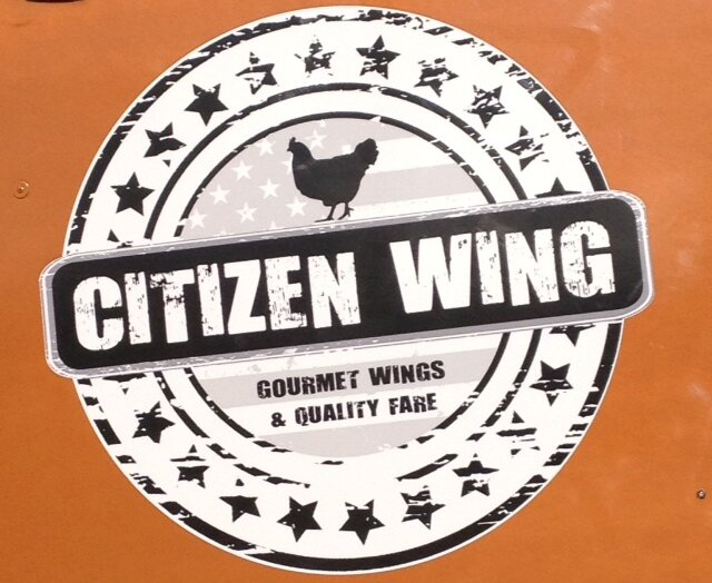 Providence, RI: New Food Truck Alert – Citizen Wing
