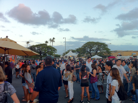 Honolulu, HI: Food Truck Vendors to Speak Out About City Permit