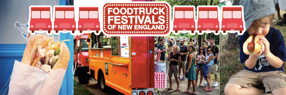 Somerville, MA: Welcome Summer with the Food Truck Festival and Art Market
