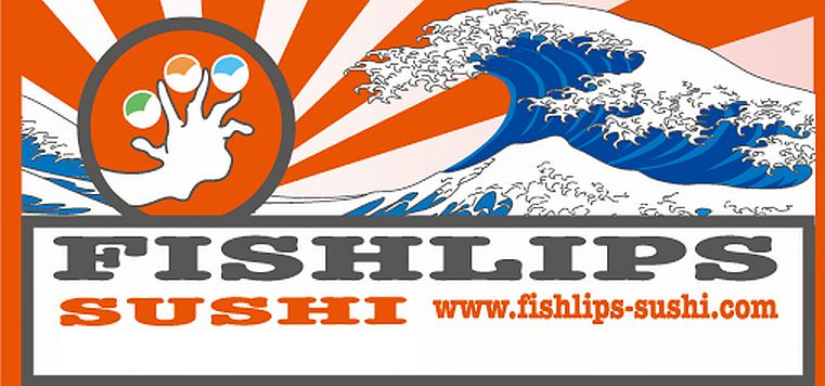 Los Angeles, CA: Fishlips Sushi