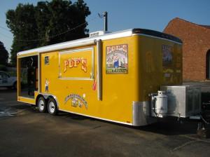 Memphis, TN: Pop's Smokehouse BBQ