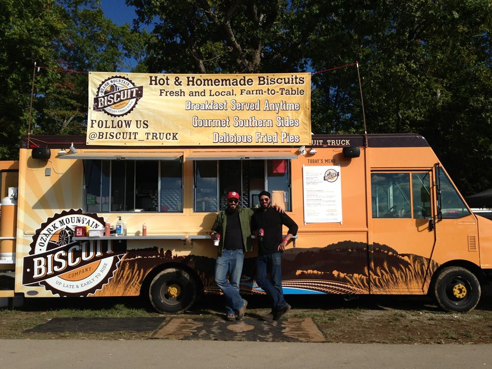 Columbia, MO: Columbia City Council to Consider Plan for Downtown Food Trucks