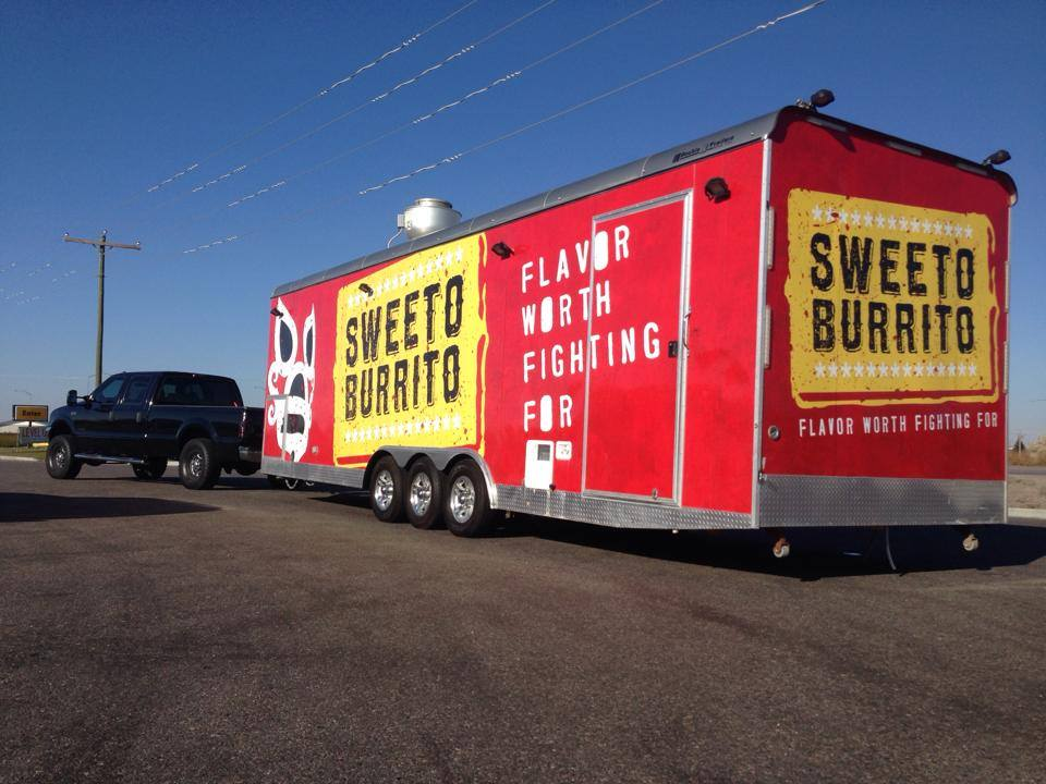Fargo, ND: Sweeto to Move into Valentino's; Food Truck to Set Up in Parking Lot this Summer