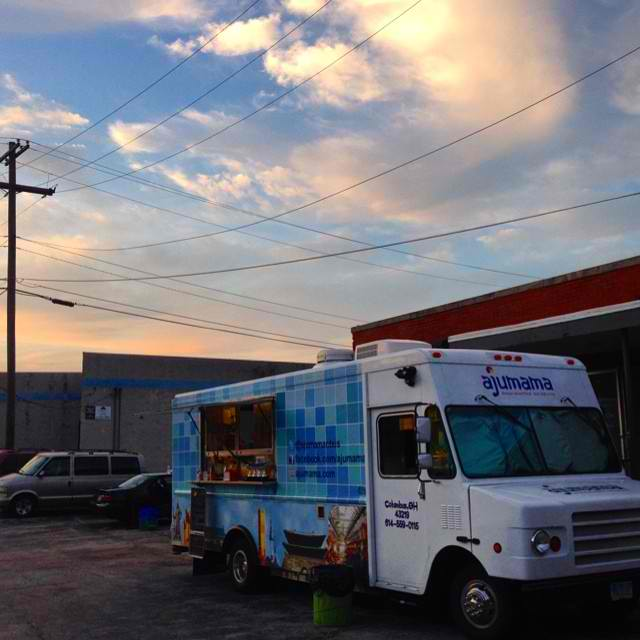 Columbus, OH: 8 Best Columbus Food Truck Meals