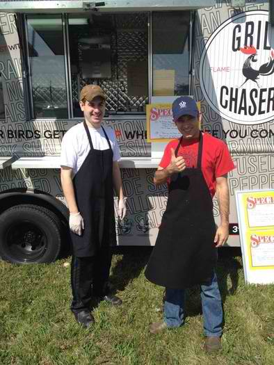 Winnetka, IL: Let Loose on Lincoln to Feature FOOD TRUCKS