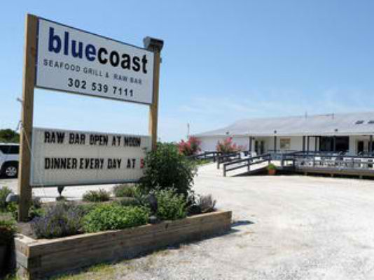 Sussex County, DE: New Food Truck for Bethany Beach
