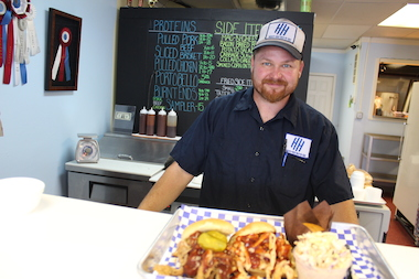Huksy Hog BBQ Restaurant