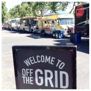 Oakland, CA: Off the Grid Expands to Uptown Oakland