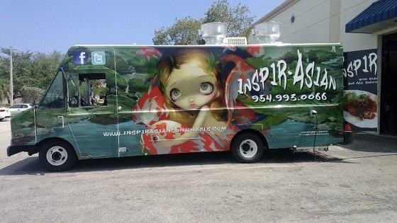 Palm Beach, FL: Food Truck Safari at the Palm Beach Zoo: Eat, Drink, and Hang With Fuzzy Animals