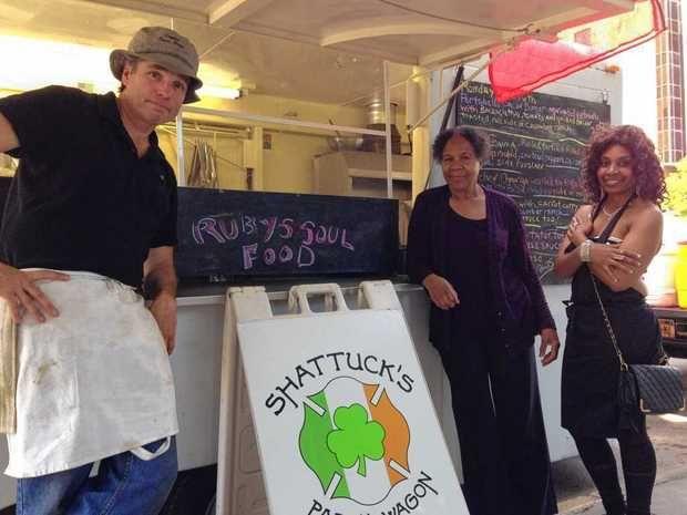 Syracuse Ny Syracuse Jazz Fest To Amp Up Its Dining Options With