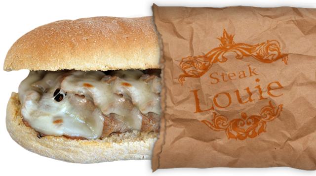 St. Louis, MO: Steak Louie's Food Truck Visits FOX 2