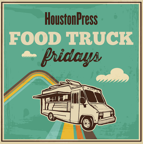 Houston, TX:  TGI Fridays food truck visits The Woodlands July 4 Red, Hot and Blue Festival and Katy Mills Mall July 5-6