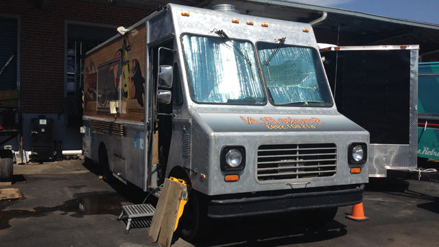 Nashville, TN: 30-Plus Food Trucks Battle it Out at Nashville Street Food Awards
