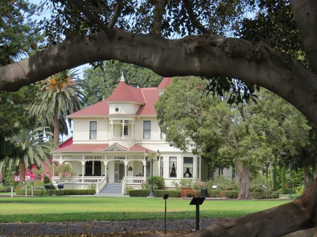 Camarillo, CA: Food Truck Event to Rock, Roll at Camarillo Ranch House