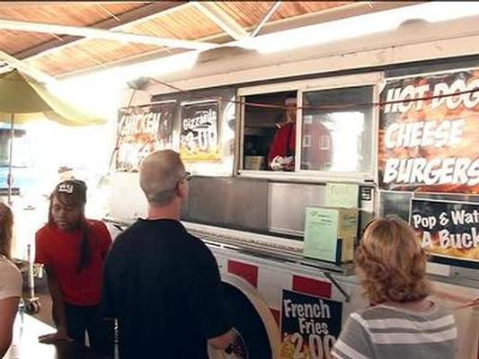 Rochester, NY: Food Trucks to Gather for Chow Down Downtown