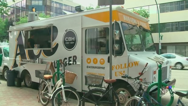 Saskatoon, CAN: Local Web Company Launches GPS Tracking in Saskatoon Food Trucks