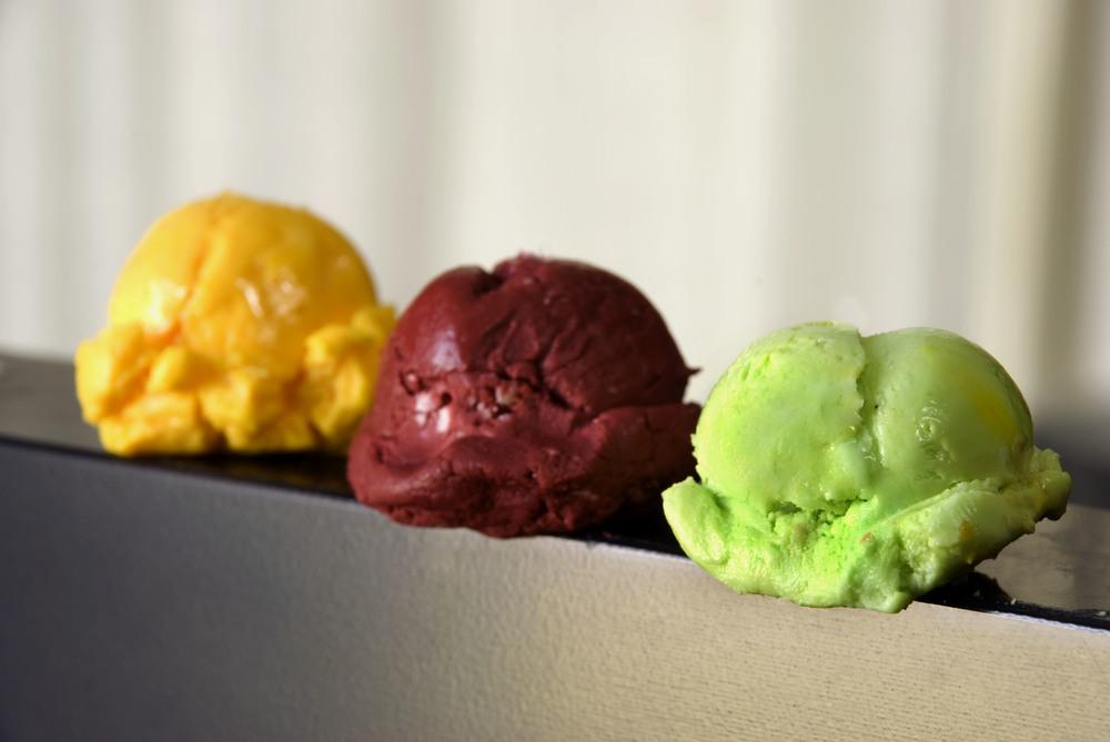 Fairfield, CT: Tipsy Cones Ice Cream Food Truck – Alcohol + Ice Cream = Yum