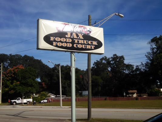 Jacksonville, FL: Food Truck Food Court Coming to Jacksonville