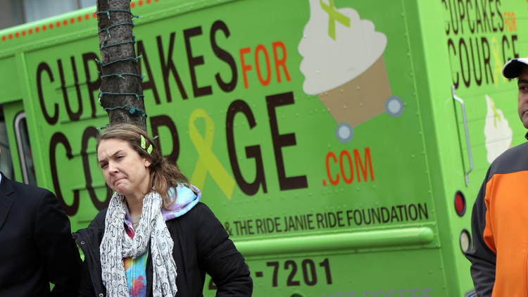 Chicago, IL: Chicago Bullies Food Truck Owners