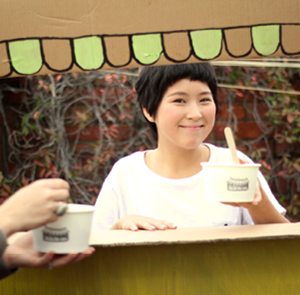 Melbourne, AUS: Korean Bibimbap Food Truck Launches Crowdfunding Campaign