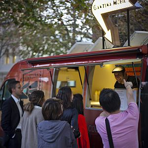Perth, AUS: Food Truck Trial Considered for Perth