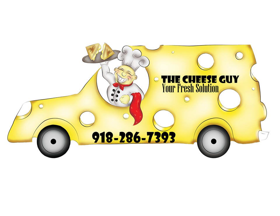 Tulsa, OK: The Cheese Guy, Reshaping the Food Truck Industry