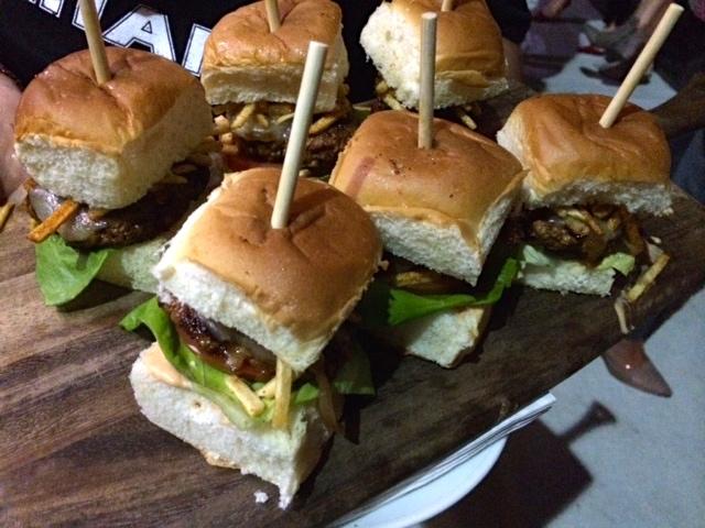 Miami, FL: Four Seasons Food Truck Hits Miami – Try the Aussie Cubano