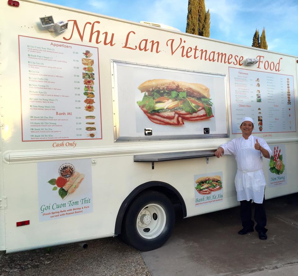 Tucson, AZ: New Vietnamese Food Truck Dishes Up Incredible Pho