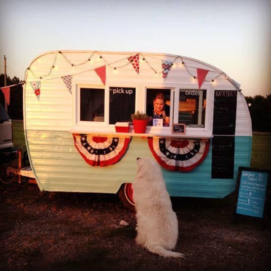 Oklahoma, OK: Local Food Trucks will Convene for your health on Thursday