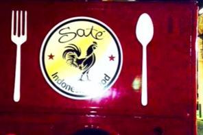 Alexandria, VA: Satay Sarinah's food truck stolen in Alexandria