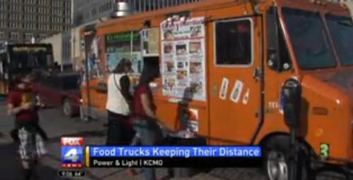 Kansas, MO: City Ordinance Restricts Where Food Trucks Operate