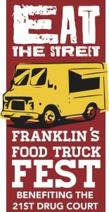 Nashville, TN: Food Truck Festival returns to Franklin May 8