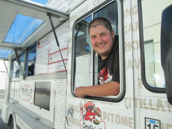 Temecula, CA: Devilicious Food Truck Opens in a Temecula Brick-and-Mortar