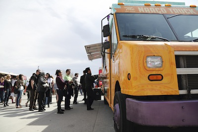 St. Louis, MO: What's News – Firing up the Food Trucks