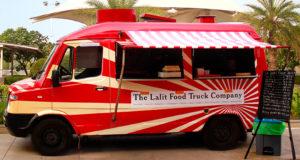 IND-NewDelhi-lalit-foodtruck