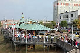 "Monroe, LA: RiverMarket to host ""Food Truck Festival"" Saturday"