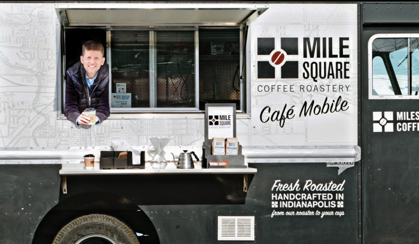 Indianapolis, IN: Best New Food Trucks