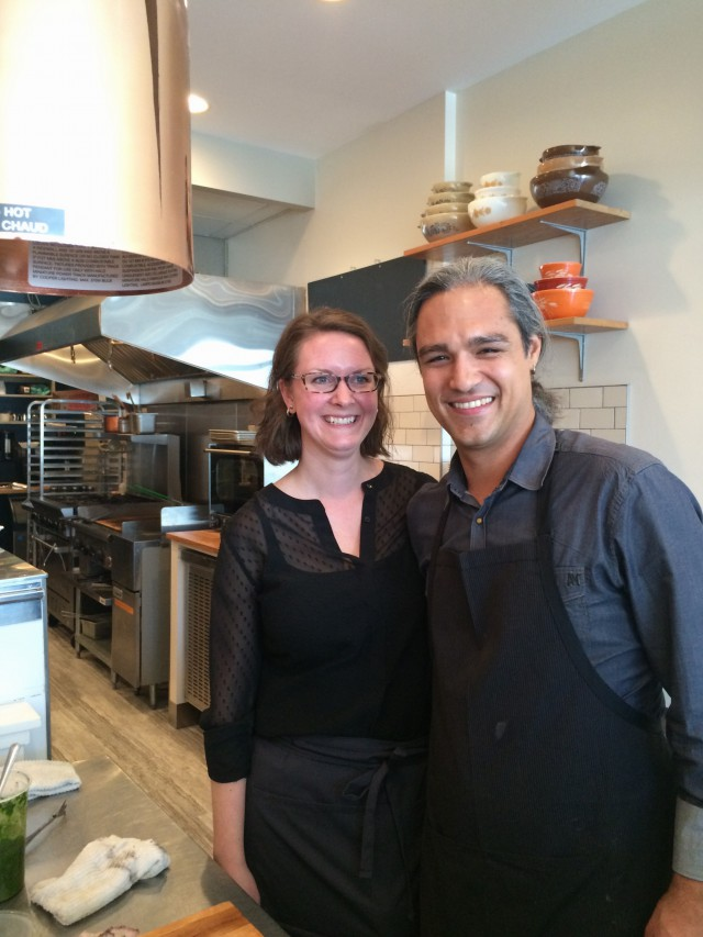 Edmonton, CAN: Dovetail Delicatessan a true reflection of the blossoming YEG food scene