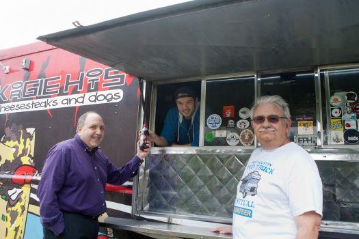 Houston, TX: West Houston Food Truck Festival promises expanded menu