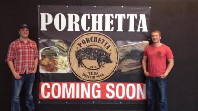 Raleigh, NC: Another Food Truck Opening Brick-and-Mortar Location