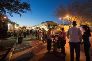 Chandler, As:  Why Chandler Needs A Regular Event with Food Truckz