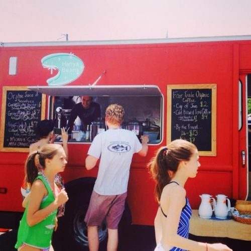 Sea Isle City will host two food truck festivals this summer after the huge success of last September's first-ever festival in the shore town. (Photo provided)