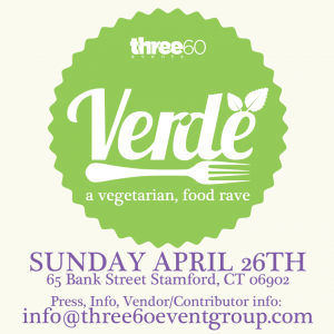 "Stamford, CT: Vegetarian Food ""Rave"" In Stamford"